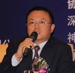 东方富海投资公司总裁程厚博