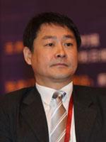 台新金控总经理林克孝