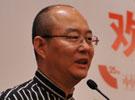 中国企业家社长刘东华
