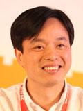 复星高科技总裁汪群斌