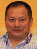 北京实力场策划有限公司董事长石岩