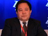中国有色金属建设总经理王宏前