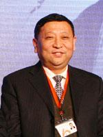 中国东方电气集团有限公司董事长王计