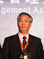 中国兵器工业集团公司总经理张国清