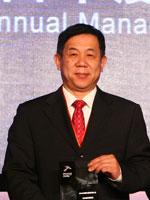 中国核工业集团公司总经理孙勤