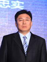 施耐德电气(中国)投资有限公司总裁朱海
