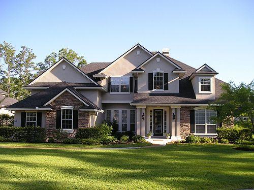 别墅160平方房子结构图