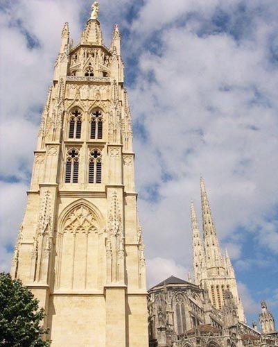 圣安德列大教堂