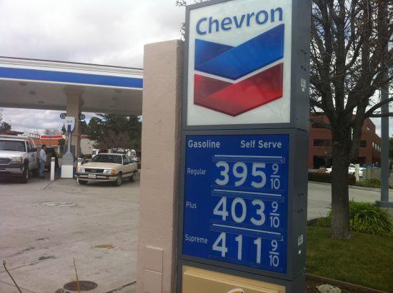 在截至3月4日的一周中,商业原油库存环比增长252万桶,大超市场预期