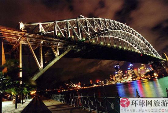 悉尼海港桥