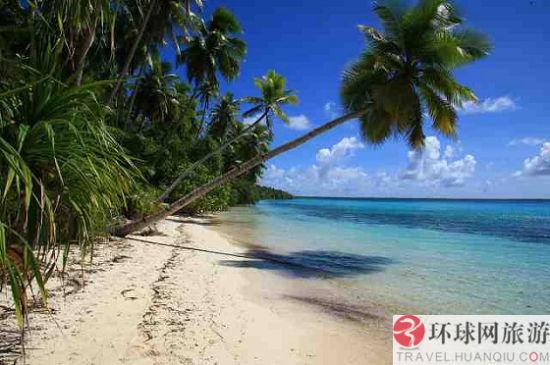 加罗林群岛