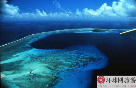 比基尼环礁