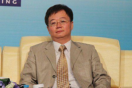 """由中国国际经济交流中心主办的""""第二届全球智库峰会""""于2011年6月25-26日在北京召开,主题为""""全球经济治理:共同责任""""。图为中国社科院工业经济研究所副研究员、企业管理研究室主任王钦。 图片来源:新浪财经"""
