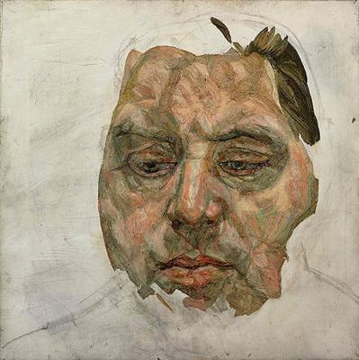 《弗朗西斯・培根的肖像》937万美元