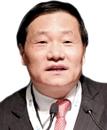 中国银行董事长肖钢