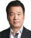 中坤投资董事长黄怒波