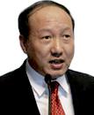 海航董事长陈峰