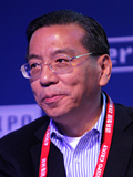 清科集团副董事长吕谭平