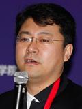 腾讯无线业务系统副总裁马斌