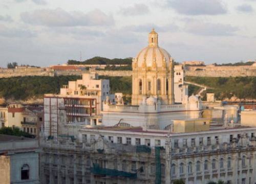 革命博物馆(Museum of the Revolution)