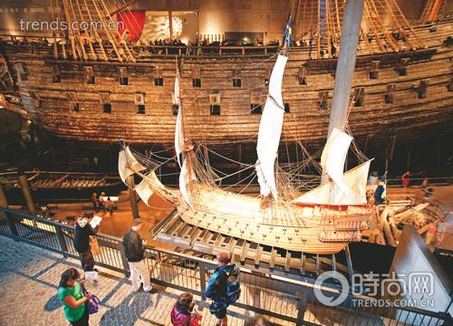 5维京船博物馆是体验北欧设计的另一个地方。.jpg