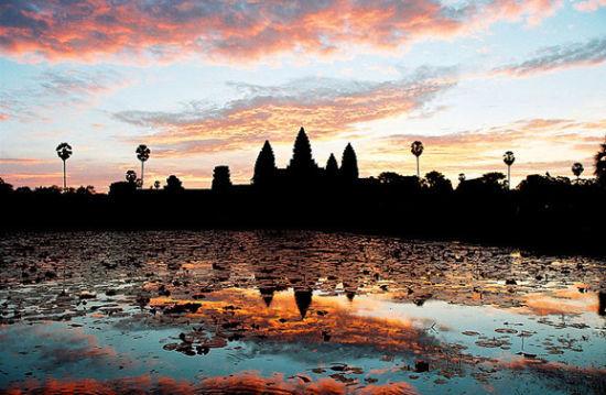 柬埔寨暹粒Siem Reap