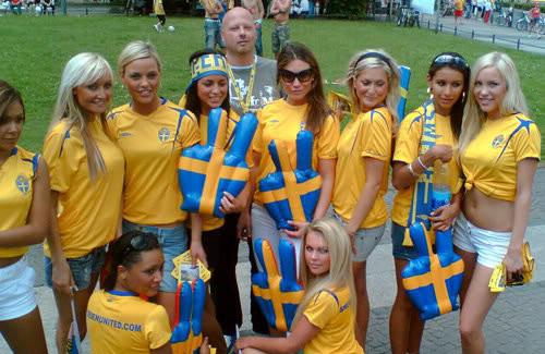 瑞典,斯德哥尔摩