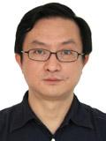 成都市博览局局长陈琳
