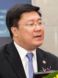中国国际公共关系协会常务副会长兼秘书长赵大力