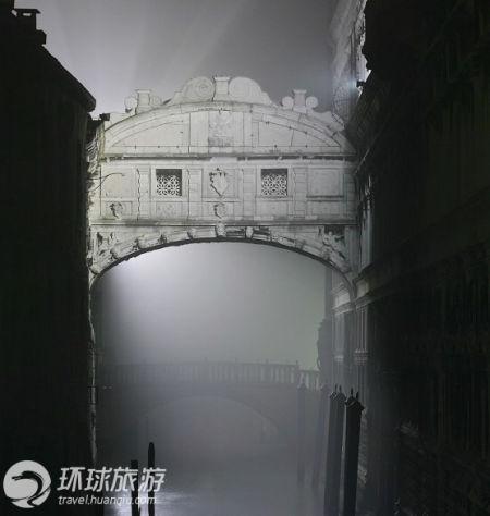 叹息桥(威尼斯)