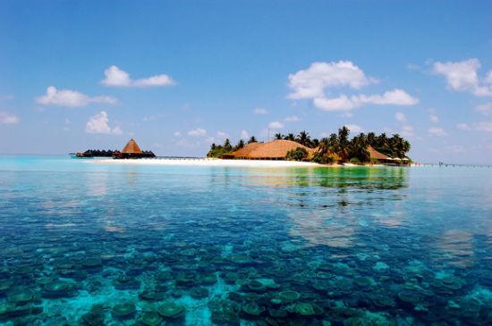 马尔代夫群岛
