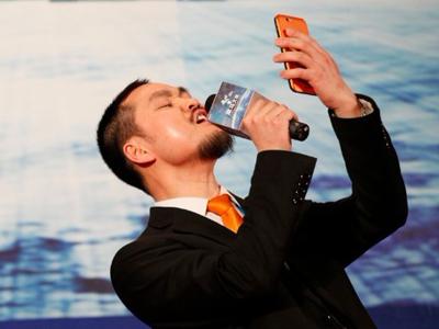 上海灵信信息科技有限公司