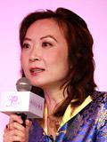 大摩中国区全球市场主席李晶