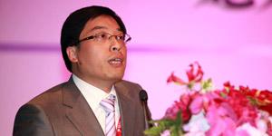 中国企业家杂志社副总编辑万建民闭幕总结