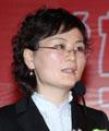 上海证券基金评价研究中心副总经理李艳