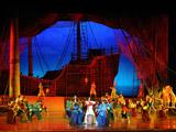 海洋舞台剧:《碧海丝路》