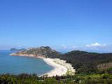 广东惠东港口海龟国家级自然保护区