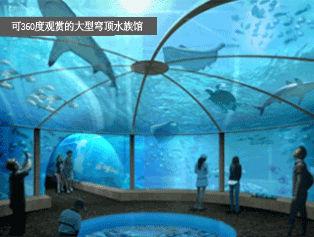海洋体验馆(韩国丽水世博会官网)