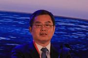 嘉宾中国社会科学院副院长李扬