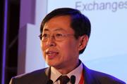 中国小额信贷联盟秘书长白澄宇