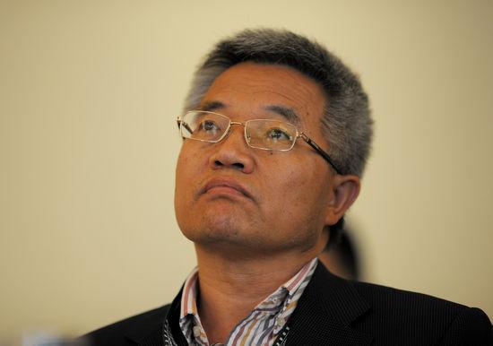 北大教授张维迎:我国出现了两种错误思潮(图)