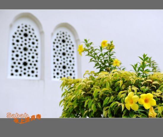 美丽清真寺