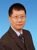 北大国家发展研究院与法学院合聘研究员薛兆丰