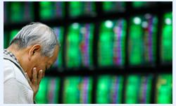 养老金不投资股市还有出路吗2012年6月21日短评第2期