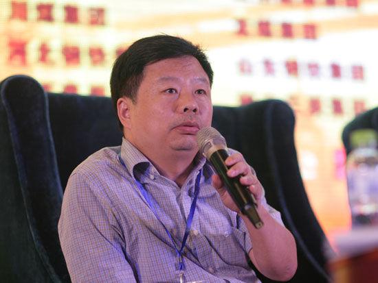 青岛钢铁副总经理刘铁牛