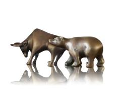 市场动荡提供良机 私募对冲基金加速跑