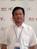 富华国际集团有限公司总裁赵勇