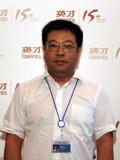 华润置地北京大区总经理蒋智生