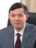 中国科学院上海高等研究院院长封松林