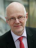 欧盟经济与社会委员会主席斯塔凡-尼尔森